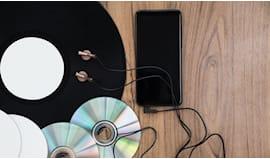 Stampa il tuo cd