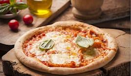 Pizza+bibita x2