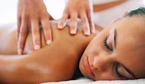 6 massaggi a scelta