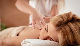 Massaggio linfa omaggio