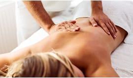 Massaggio schiena omaggio