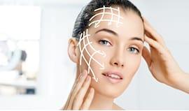 Modellamento viso omaggio