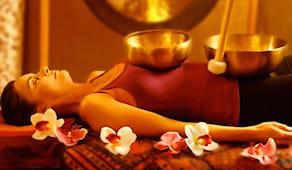 Massaggio tibetano 50 min