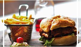 Hamburger al solito posto