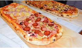 Pizza al metro segreto