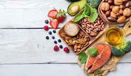 Visita nutrizionale+dieta