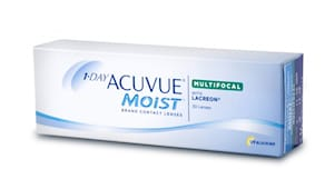 30 acuvue moist  -50%