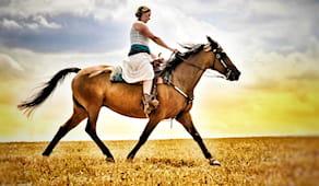 Cavallo + degustazione x2