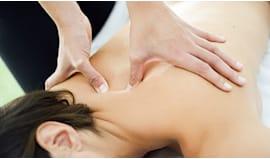 Massaggio singolo 25€