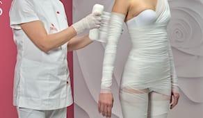 Trattamento corpo becos