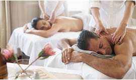 Massaggio+vasca idro x2