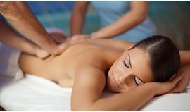 Massaggio a 4 mani 60'