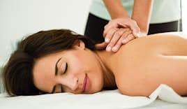 Massaggio distensivo 50'