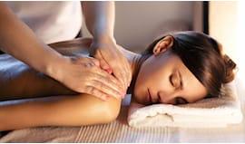 Massaggio+zona relax oasi