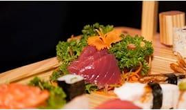 Menù barca x2 sushi king