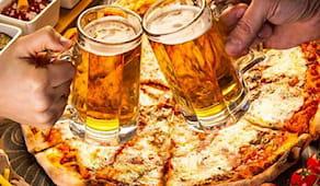 Pizza x2 civico 26