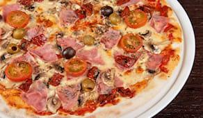 Pizza x2 villa freto