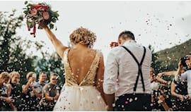Foto matrimonio/cerimonie