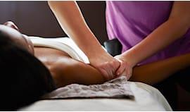 Massaggio 30 min oasi