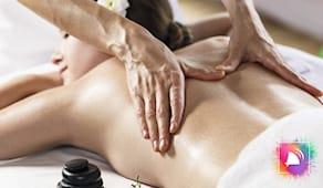 Massaggio 40' festival ⭐