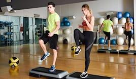 10 lez fitness omaggio