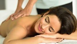 Massaggio luce viva
