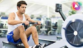 Lezione di rowing ⭐