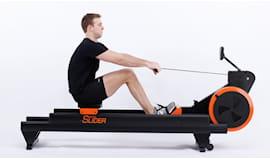 4 lezioni rowing