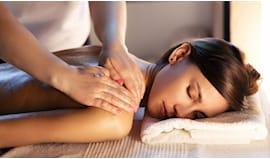 20% massaggio post lavoro