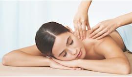 Massaggio lineamia 30 min