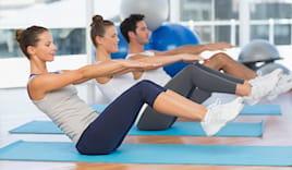 Gratis mensile yoga