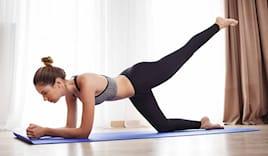 Gratis 2 lezioni pilates