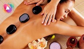 Massaggio shanti ⭐