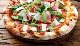 Menù pizza scelta + bere
