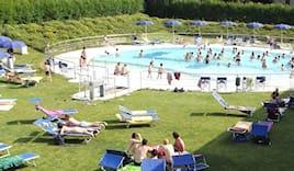 Ingresso piscina calypso