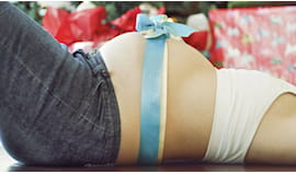 Shiatsu in gravidanza