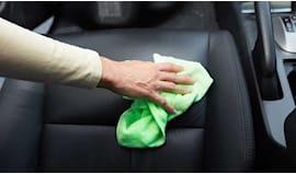 Lavaggio auto + sedili