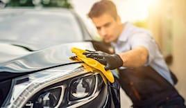 Omaggio lavaggio auto