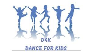 1 mese 'dance 4 kids'