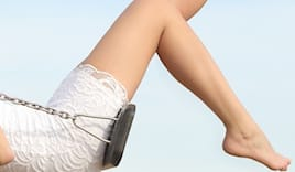 Ceretta gamba+inguine