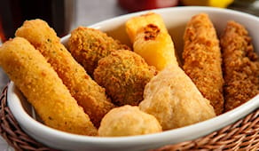2x1 sui fingerfood