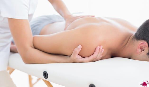 Massaggio personalizzato
