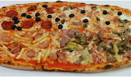 1/2m farcita air pizza