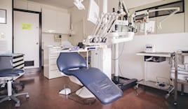 20% di sconto dentista