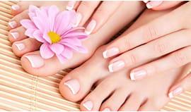 Semipermanente mani/piedi