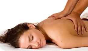 Massaggio tuina 45min
