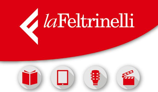 Feltrinelli shopping card
