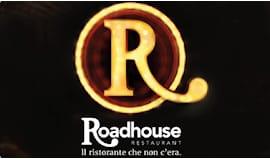 Roadhouse card fedeltà