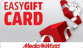Mediaworld card fedeltà