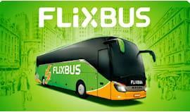 Flixbus card fedeltà